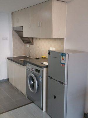 Accom - kitchen 2